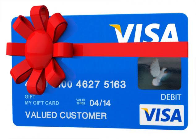 Get A Bank of America $1000 Visa Gift Card